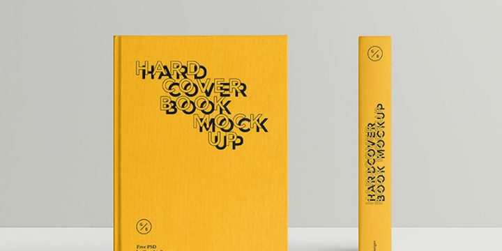 Book Mock-Up